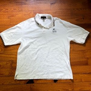 Vintage Country Cottons Polo